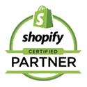shopify partner certified
